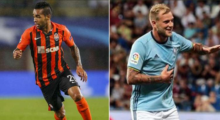 Shakhtar Donetsk vs Celta Vigo prediction & betting tips – 23 feb 2017