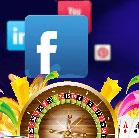 اللعب في الكازينوهات الاجتماعية (Social Casinos)