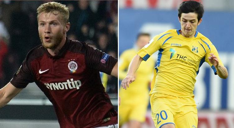 Sparta Prague Vs FC Rostov prediction & betting tips – 23 feb 2017