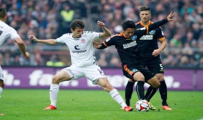 St Pauli vs Karlsruher SC Prediction & Betting Tips – 27 Feb 2017