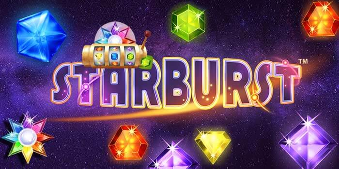 Free Spins offers for playing Starburst Slot