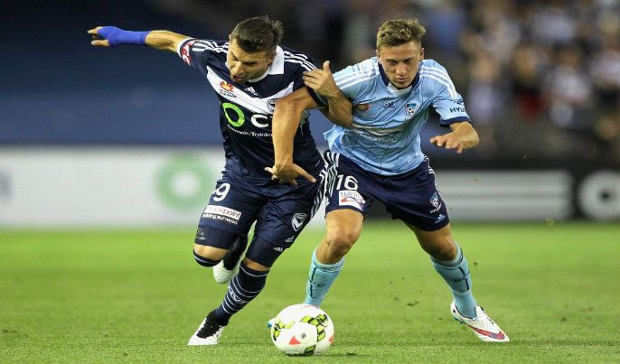 Sydney FC vs Melbourne Victory Predictions