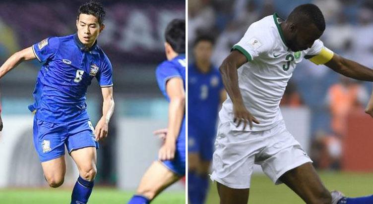 التقييم والتوقعات ونصائح المراهنات عن مباراة تايلاند ضد السعودية