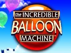آلة البالون المذهلة (The Incredible Balloon Machine)