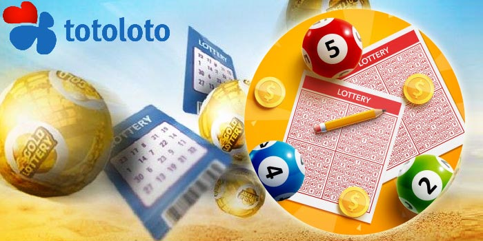 Play new lottery Totoloto at TheLotter
