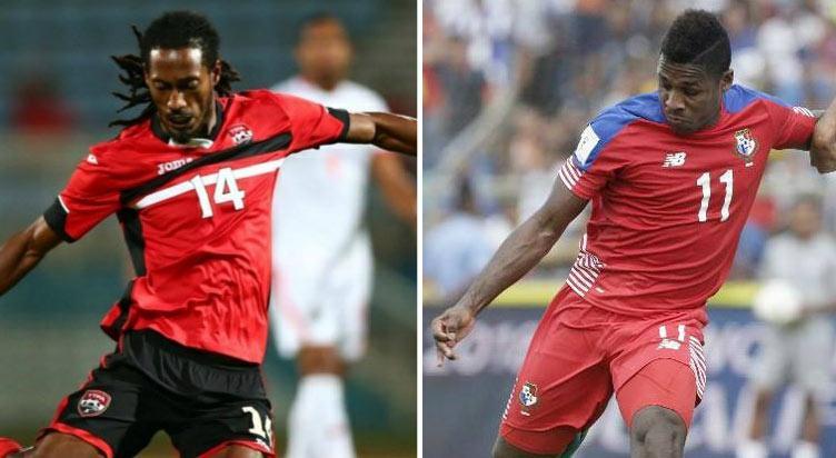 تصفيات كأس العالم: منتخب ترينيداد وتوباغو ضد منتخب بنما