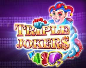 الجوكر الثلاثي (Triple Jokers)