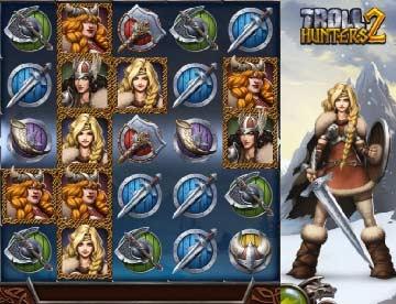 رموز لعبة صائدو الوحوش 2 (Troll Hunters 2)