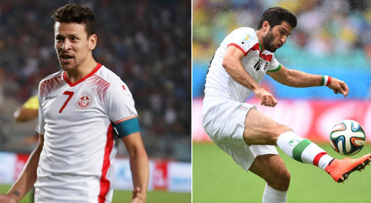 Tunisia vs Iran Prediction