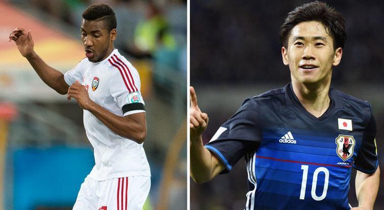 التقييم والتوقعات ونصائح المراهنات عن مباراة الإمارات العربية ضد اليابان