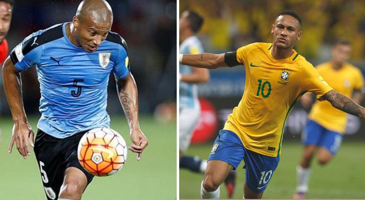 Uruguay Vs Brazil Prediction and Betting Tips – 23 March 2017