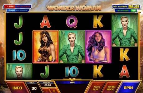 Wonder-Woman-Slot-Symbols