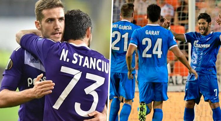 Zenit St Petersburg vs Anderlecht Prediction & Betting Tips – 23 feb 2017