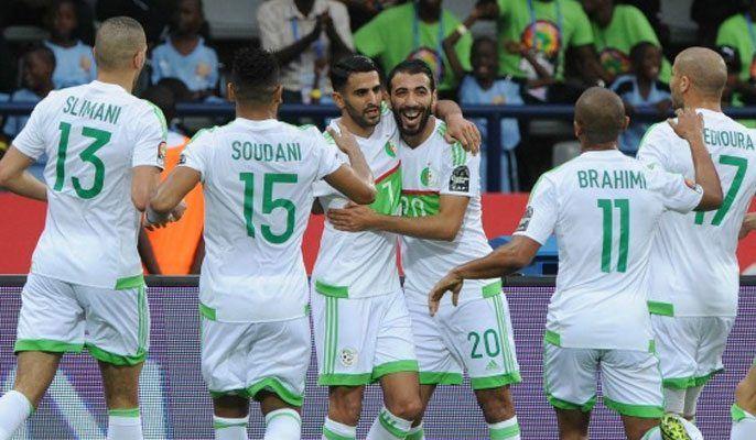 تقييم مباراة الجزائر ضد تونس(Algeria vs Tunisia)، التوقعات ونصائح المراهنات