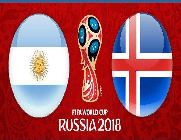 توقعات مباراة الأرجنتين وآيسلندا ضمن المجموعة الرابعة من كأس العالم لكرة القدم 2018