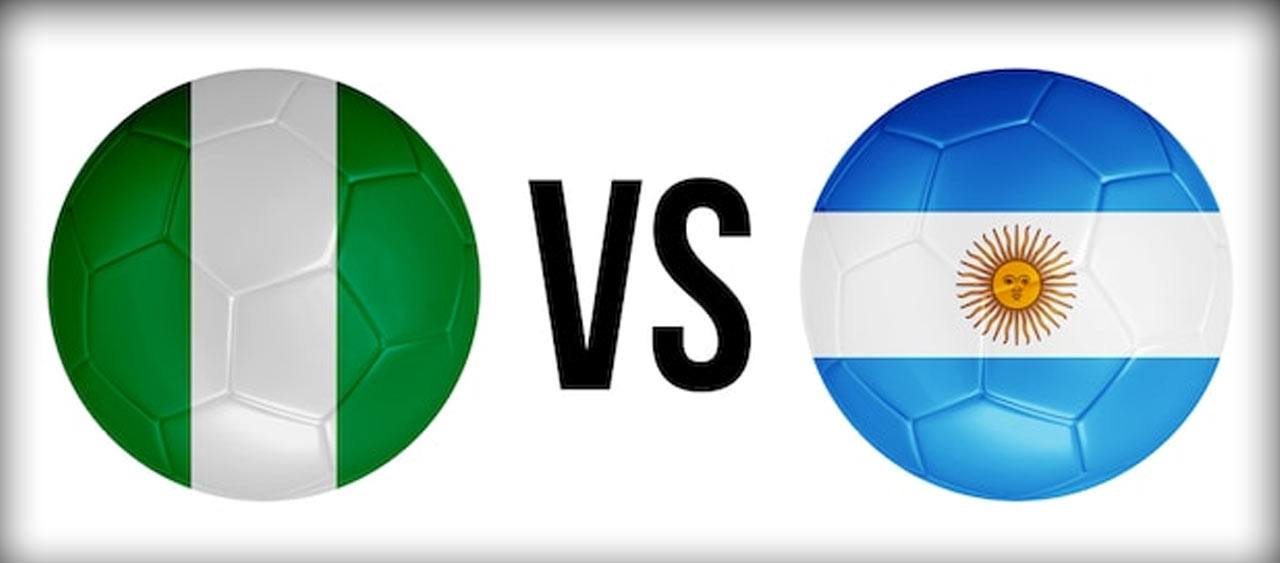 Nigeria vs Argentina Prediction