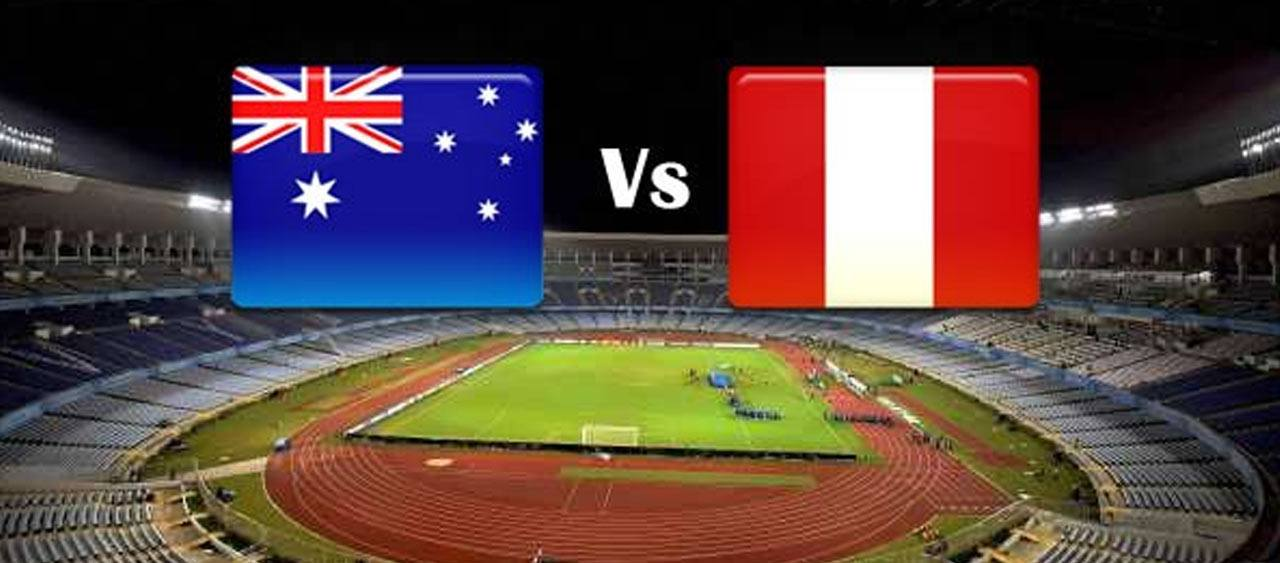 Australia vs Peru Prediction