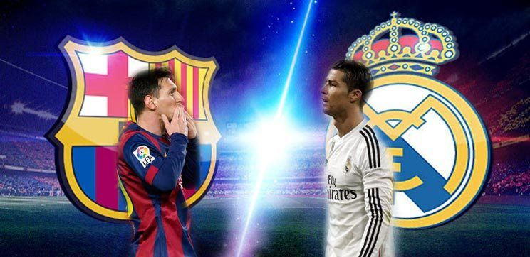 Barcelona Vs Real Madrid Betting Preview