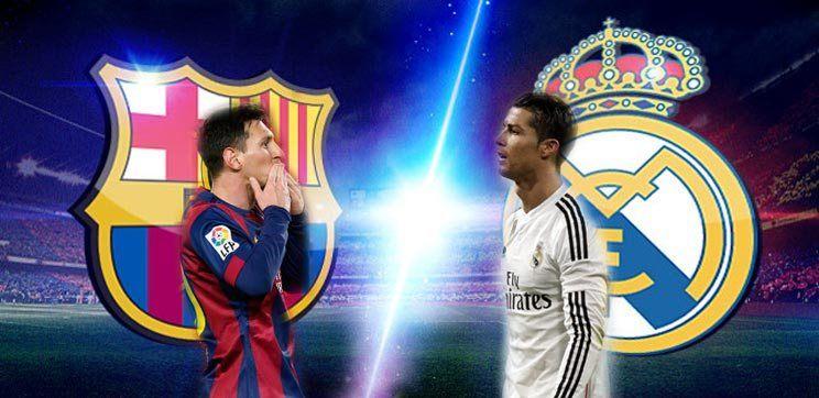 مراجعة المراهنة على مباراة برشلونة ضد ريال مدريد