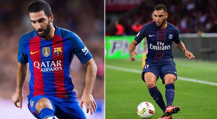 تقدير الرهان على برشلونة ضد باريس سان جيرمان