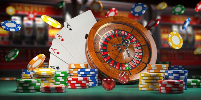رموز العروض الترويجية في الكازينو (Casino Promo Codes)