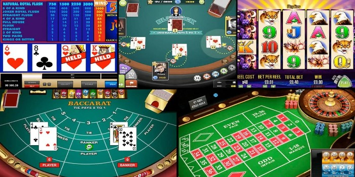 Best Games with high payouts