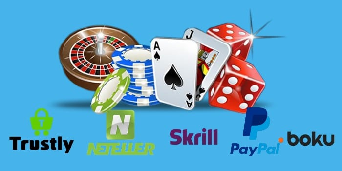 Best Ewallets for casinos