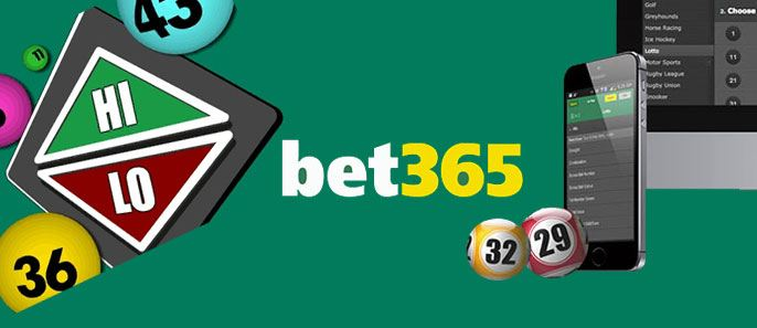 How to Play Lotto at Bet365?