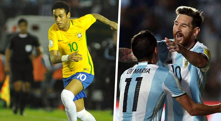 توقعات ونظرةٌ مسبقةٌ وتعليمات ونصائح الرهان لمباراة منتخبي البرازيل ضد الأرجنتين
