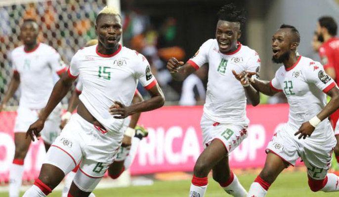 التقييم والتوقعات لمباراة  بوركينا فاسو(Burkina Faso vs Egypt) ضد مصر