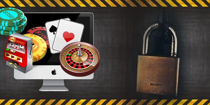Protecting Casino Account
