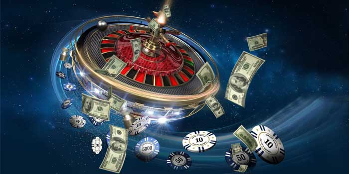 Most popular form of casino free offers available