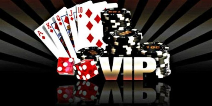 Casinos with best VIP program