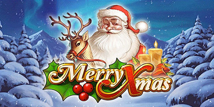 Top Christmas themed slots