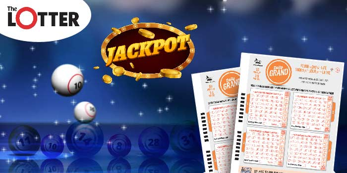 Kuwaiti Player Wins €7,453.45 Daily Jackpot!