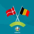 توقعات الدنمارك ضد بلجيكا - بطولة أمم أوروبا 2020