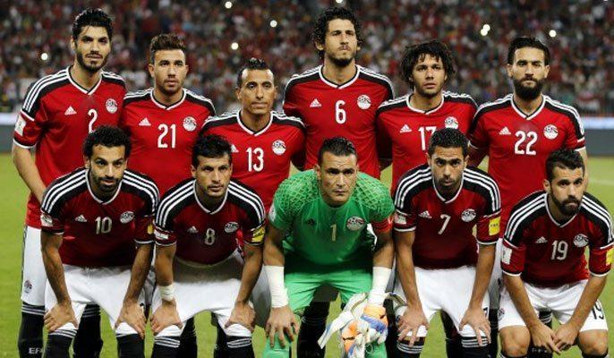 التوقعات والتقييم لمباراة مصر ضد اوغندا