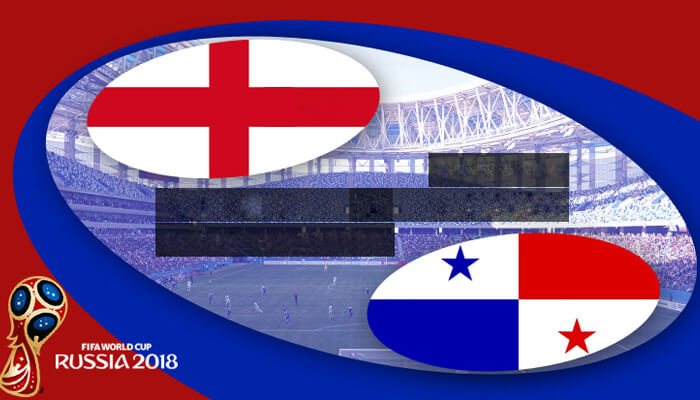 England vs Panama Prediction 24 Jun 2018