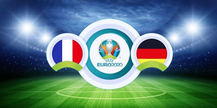 توقعات فرنسا ضد ألمانيا  - بطولة أمم أوروبا 2020