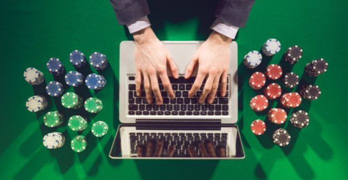 Online gambling options in the UAE and Arab countries