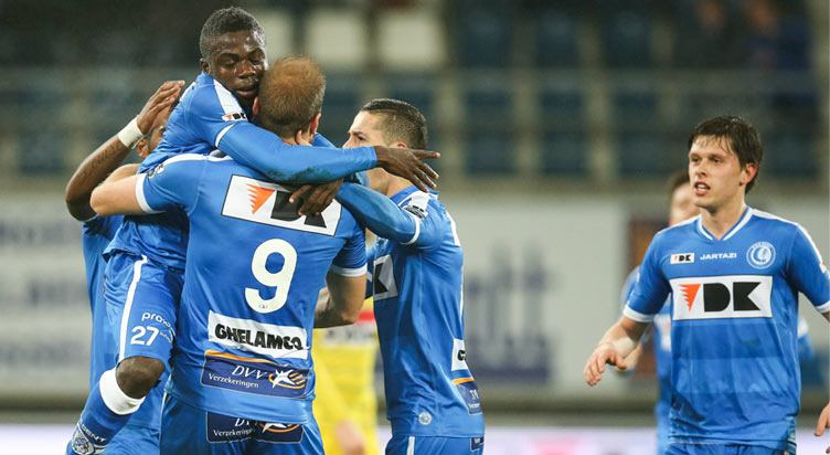 Gent vs Genk Predictions – 09 Mar 2017