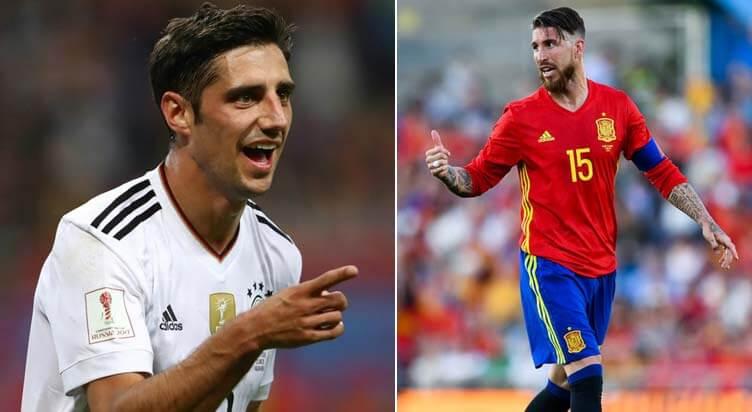 توقعات مباراة ألمانيا أمام إسبانيا، نصائح المراهنات ونظرة عامة على المباراة