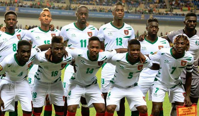 Guinea-Bissau vs Burkina Preview, Prediction and Betting  Tips – Africa Cup of Nations 2017