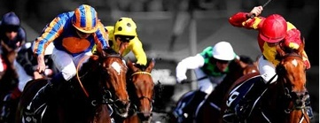 Each-Way bets on Horse Racing