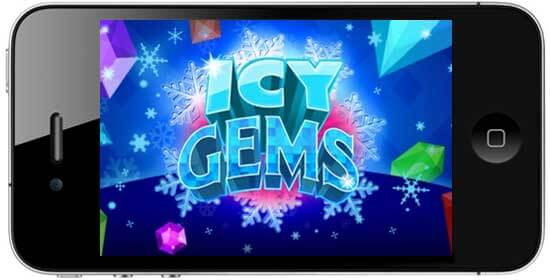 Icy Gems Mobile