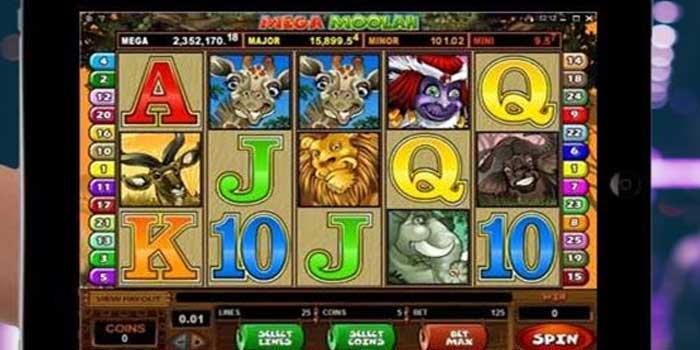 Top ipad slots for Arab players