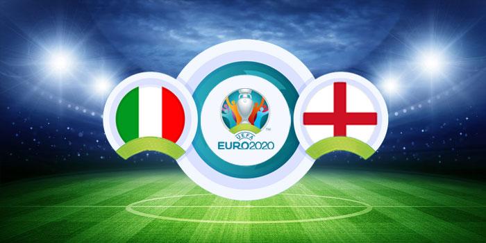 توقعات إيطاليا ضد إنجلترا - بطولة أمم أوروبا 2020