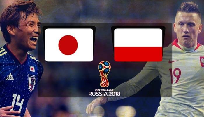 توقعات مباراة اليابان ضد بولندا – بطولة فيفا لكأس العالم 2018