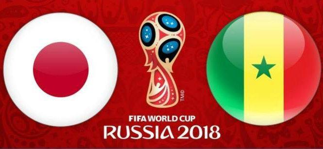 توقعات مباراة اليابان ضد السنغال للمجموعة H من بطولة فيفا لكأس العالم 2018