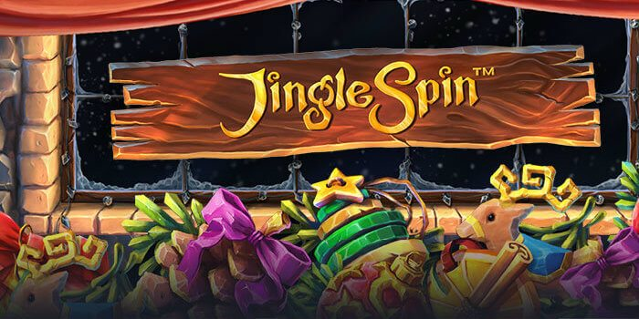 NetEnt New Christmas Slot